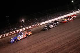 100 Nascar Craftsman Truck Series Schedule FOX Sports Moves NASCAR CAMPING WORLD TRUCK SERIES Race At Eldora