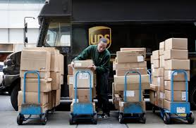 Amazon Refunds Shipping As UPS Misses Some Christmas Deliveries ... Amazons New Delivery Program Not Expected To Hurt Fedex Ups Cnet Amazon Delivery Fail Amzl Drives In Yard Then Amazonfresh Rolls Into San Diego The Uniontribune Grocery Business Quietly Expands Parts Of New Putting Fedex Out Business Start Shipping Company Adds Tool Its Own Truck Trailers Chicago Tribune Threat Tries Its Own Deliveries Wsj Tasure Truck Is Coming Whole Foods Parking Lots Eater Amazoncom Postal Service Kids Toy Toys Games Has Changed The Way You Shop For Food Consumer Reports Prime Members Now Have Access Car Service Will Kill