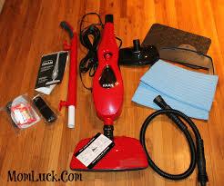 Haan Floor Steamer Wont Turn On by Haan Power U0026 Finesse Steam Mop Review