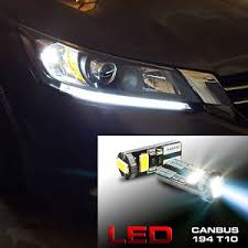 6000k led light headlight bulbs 2013 honda accord 4dr sedan