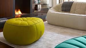 ottomane canapé meuble design le canapé ottoman de cinna côté maison