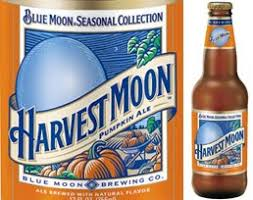 Harvest Moon Pumpkin Ale by Fraters Libertas October 2009