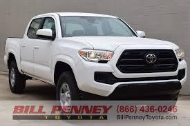100 Truck Rental Huntsville Al New 2018 Toyota Tacoma SR Near AL Bill Penney Toyota