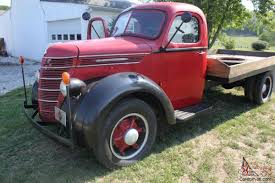 100 1938 International Truck Harvester D30232