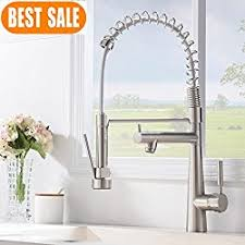 Where Are Krowne Faucets Made by Top Ten Best Kitchen Faucet Reviews For 2018 In Modern Style
