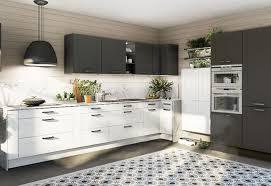 cuisine d angle cuisine en l 5 plans pour votre cuisine d angle ixina