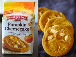 Yankee Candle Pumpkin Whoopie Pie by Review Pepperidge Farm Pumpkin Cheesecake Cookies Devour