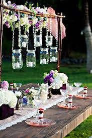 Outside Wedding Decorations Ideas Add Photo Gallery Images Of Cute Outdoor Reception Decoration Jpg
