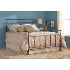 Spindle Headboard And Footboard by Fashion Bed Group Sanford Bed Hayneedle