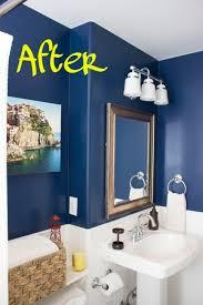 Ocean Themed Bathroom Wall Decor by Bathroom Ocean Wall Decor Nautical Themed Bathroom Nautical