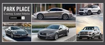 Park Place Dealerships - New & Used Luxury Car Dealerships DFW Texas