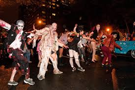 Park Slope Halloween Parade 2015 Photos by Images Of Village Halloween Parade Halloween Ideas