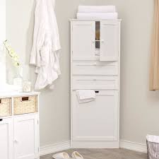 terrific off white bathroom wall cabinets with shaker style door