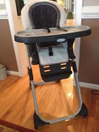 Graco Duodiner High Chair by Find More Graco Duo Diner 2 In 1 High Highchair In Used Condition