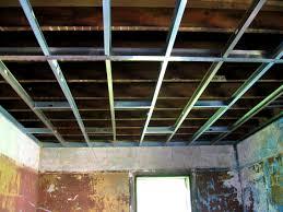 ceiling tile grid hooks ceiling tiles