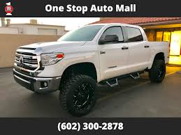 2017 Used Toyota Tundra 2017 Toyota Tundra SR5 CrewMax Lifted Truck ... 1955 Dodge Power Wagon Crew Cab Auto Trucks Power Wagon Single Step Bars For Best Truck Resource 2016 Toyota Tacoma Trd Sport With A Lift Kit Irwin News Custom Tuscany For Sale At Moran Buick Gmcrm Ebay Find Top 2014 Sema Show Diesel Army Angela Carter Google 78 Scout Ii Lifted 1 Of Kind Readers Rides Showcase Trend 2017 Ram 2500 Pickup 4door 4x4 4wd Lk 1985 Gmc Sierra 1500 Classic 5 Overthetop August 2015 Edition Drivgline
