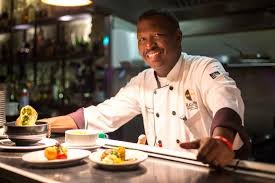 cuisine chef about you met chef christopher golding sugar mill restaurant