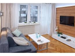 100 Warsaw Apartment Srebrna In Poland Wander