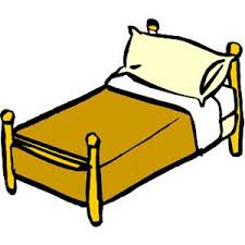 Make bed clipart free images 2 2