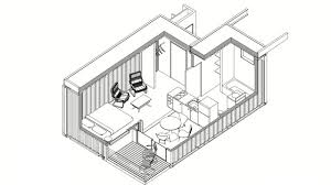 100 Shipping Container Apartment Plans Making It In San Diego Container Homes To Be Built