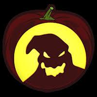 Nightmare Before Christmas Pumpkin Template by Oogie Boogie 01 Co Stoneykins