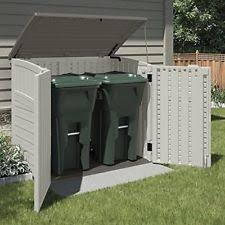 suncast garden storage sheds ebay