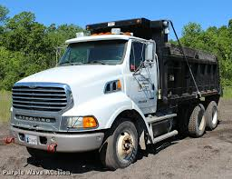 2008 Sterling LT8500 Dump Truck | Item L3053 | SOLD! June 13... 2009 Sterling L9500 Dump Truck Wilmot Township On And 2006 Sterling Wwmsohiocom Youtube Used 2001 Lt9500 For Sale 2150 Dump Truck 2687 1999 Ford Lt9513 Dump Truck Item D5675 Sold Th Hoods 1997 For Sale 802301 Miles Bardstown 2007 Vinsn2fzmazcv07aw95088 Triaxle 450hp 2000 L7501 Auction Or Lease Cleveland 2008 26500 Pacific Wa