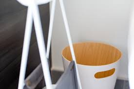 Small Bathroom Trash Can by Small Bathroom Design With Big Impact Umbra Journal Umbra