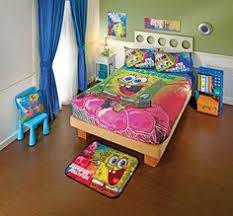 Spongebob Toddler Bedding Set by Pink Spongebob Bedding Spongebob Comforters Stuff To Buy