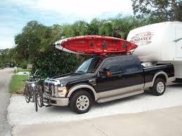 100 Canoe Racks For Trucks 51 Truck Hitch Rack Need A Tonneau Cover AND Kayak Rack D
