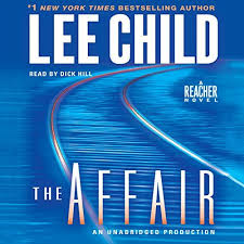 Jack Reacher Killing Floor Read Online by Jack Reacher Audiobooks Listen To The Full Series Audible Com