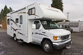 Guaranty RV Supercenters Offers A Range Of Motorhomes For Any Budget