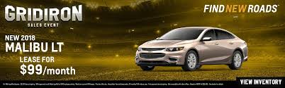 Chevrolet New & Used Car Dealer - Indianapolis, Noblesville & Carmel ...