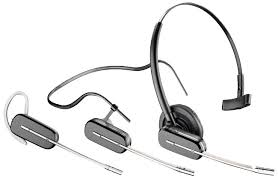 Savi W745 Wireless Headset for fice Phone PC and Cell Phone