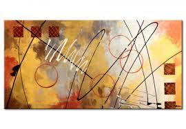 wandbilder modern moderne abstrakte kunst auf leinwand