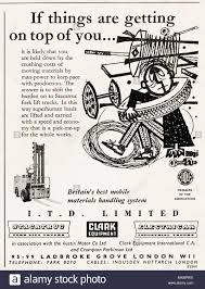1950s Vintage Original Advertisement Advertising Clark Equipment ... Clark Forklift Manual Ns300 Series Np300 Reach Sd Cohen Machinery Inc 1972 Lift Truck F115 Jenna Equipment Clark Spec Sheets Youtube Cgp16 16t Used Lpg Forklift P245l1549cef9 Forklifts Propane 12000 Lb Capacity 1500 Dealer New York Queens Brooklyn Coinental Lift Trucks C50055 5000lbs 2 Ton Vehicles Loading Cleaning Etc N