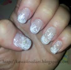 100 Nail Art 2011 French Designs Papillon Day Spa