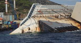 Cruise Ship Sinking 2015 by 25 Interesting Facts About Sunken Ships And Subs Kickassfacts Com