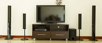 Home Entertainment Furniture Pieces