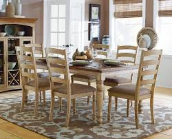Homelegance 5372-72 Nash Oak Finish Solid Wood Dining Table Set 7Pcs ... Coaster Fniture Los Feliz Ding Table Max Casual Counter Height Set By Elements Intertional At Household Home Furnishings 7pc Chairs Contemporary Style Cappuccino Finish Casual Ding Room Table Settings Good Room Sets Create An Viting Space In A Kitchen Or Target Marketing Systems Helena 5 Piece Overhead View Of Restaurant With Wooden And Bradshaw Round Pub Ladderback Chair Liberty Appliancemart Alyssa Portland City Liquidators The Alzare Raising Coffee