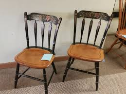 Chairs And Seating