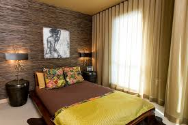 Curtains For Young Adults by Bedroom Inspired Drum Lamp Shades In Bedroom Eclectic With