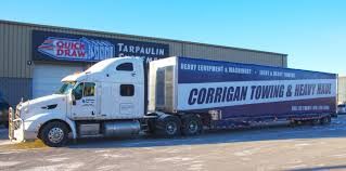 100 Diversified Truck And Equipment System Of The Month Quick Draw Tarpaulin Systems Rolling Tarp