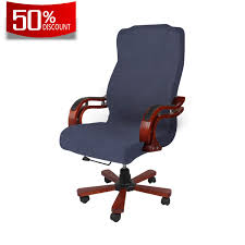 Granbest Office Chair Cover Computer Chair Universal Boss Chair ... Lazboy Kendrick Executive Office Chair Pansy Fniture Rider Medium Back Buy Vigano C Icaro Office Chair Eurooo Where To Buy Ergonomic Chairs Best Computer Chairs For Very Good Cdition Quality 15 Per Premium Tables On Carousell Tre The At The Price Neuechair Review A Bestinclass For Amazoncom Qffl Jiaozhengyi Swivel Chairergonomic Good Quality Computer And 2 X Greenblack In Llandaff Cardiff Gumtree Boardroom Meeting Room Table