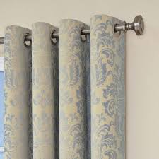 White Grommet Curtains Target by Eclipse Nadya Grommet Blackout Energy Efficient Curtain Panel