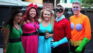 Charlotte Nc Halloween Pub Crawl by 6th Annual Super Hero Bar Crawl Tickets Sat Jun 17 2017 At 3 00