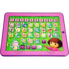 Dora The Explorer Kitchen Set by Ingenio Smart Play Dora The Explorer Explore And Play Pad
