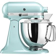 175 Artisan 48L Stand Mixer Ice Blue
