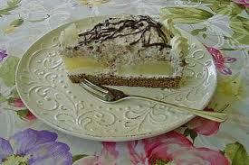 birnen schokoladen torte
