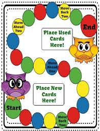 Fern Smiths Classroom Ideas Subtraction Task Cards Recording Sheet And Board Game